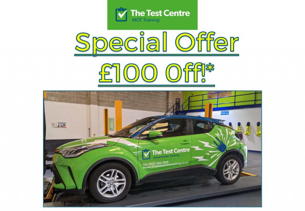Special Offer - Electric & Hybrid Course